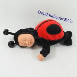 Doll ANNE GEDDES baby...