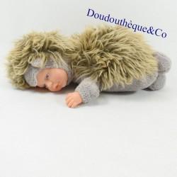 Baby doll hedgehog ANNE...