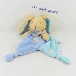 Doudou rabbit flat BABY NAT...
