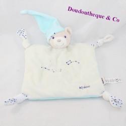 Doudou flat bear KALOO Small star