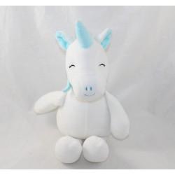 Doudou unicorn TOM & KIDDY...