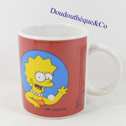 Cup lisa THE SIMPSONS QUICK...