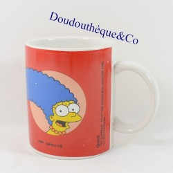 Cup margin THE SIMPSONS...