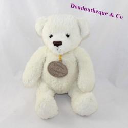 Plush bear DOUDOU AND BEIGE COMPANY