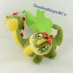 Plush Dragon Hideous...