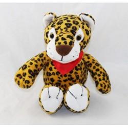 Plush leopard FERRERO...