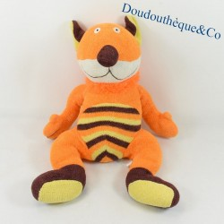 Plush fox FANTASY TOYS...
