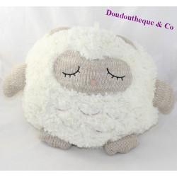 Plush owl ETAM owl range pajamas