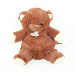 Plush bear BEAR HISTORY...