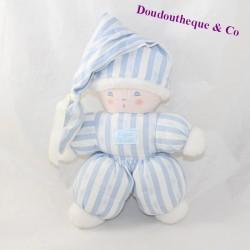 Doudou doll rag TARTINE AND CHOCOLATE leprechaun