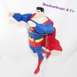 Articulated and sound figurine TM AND DC COMICS Superman