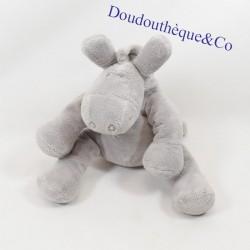 Plush Paco donkey NOUKIE'S...