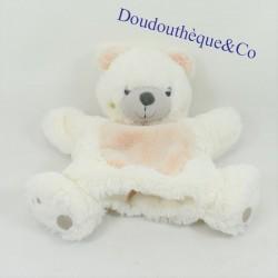 Doudou puppet bear SIMBA...