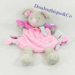 Plush puppet Pearly mouse...