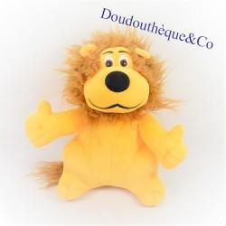 Plush lion LCL The crédit...