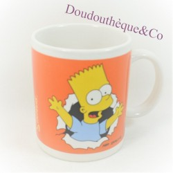 Cup Bart THE SIMPSONS QUICK...