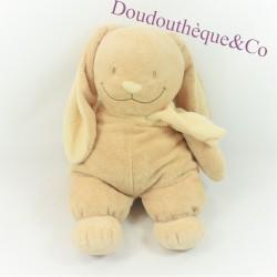 Plush rabbit NICOTOY beige...