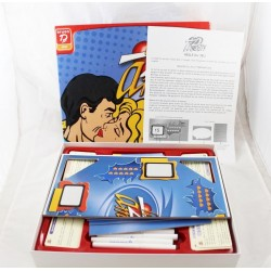 Board game Les z'amours...