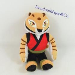 Plush Kung Fu Panda Tiger...