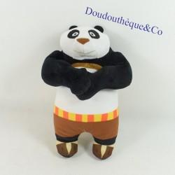 Plush Panda Po Kung Fu...