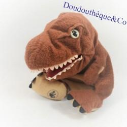 Puppet T-Rex JURASSIC WORLD...