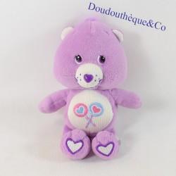 Plush bear Tougentille...