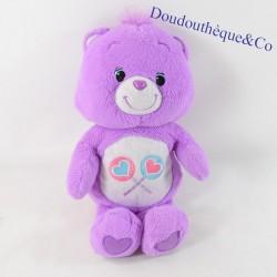 Plush bear Tougentille CARE...
