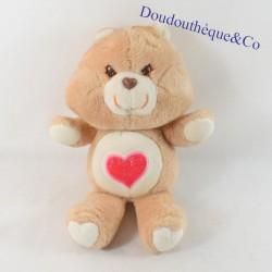 Plush bear Bisounours CARE...
