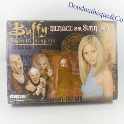 Gesellschaft Spiel Buffy...