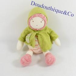Plush doll MOULIN ROTY Koko...