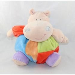 Hippopotamus plush PLAYKIDS...