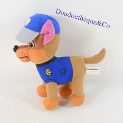 Plush Chase dog PAT PATROL...