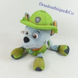 Plush dog Rocky PAT PATROL...