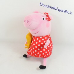 Plush Peppa Pig JEMINI with...
