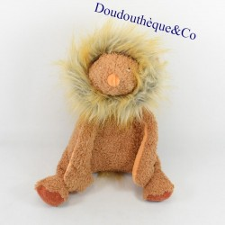Plush lion MILL ROTY The...