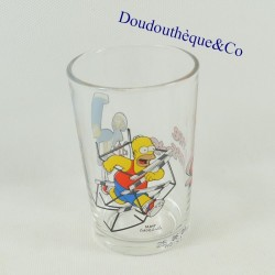 Marge Glass and Homer...