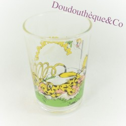 Glass Marsupilami AMORA...