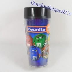 Travel mug M&M'S...