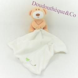 Doudou handkerchief bear...