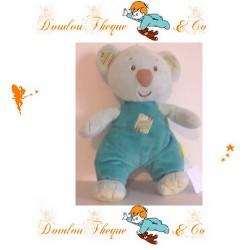 Doudou Koala, Ours SYSTEME U ZEN 22cm
