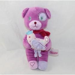 Doudou bear CHEEKBONE...