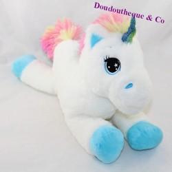 Plush unicorn YONLY Rainbow