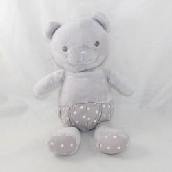 Plush bear ORCHESTRA...