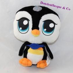 Plush penguin LITTLEST PETSHOP Hasbro