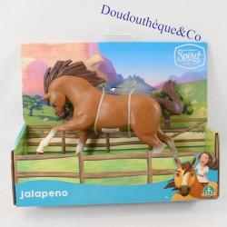 Horse figurine Jalapeno...