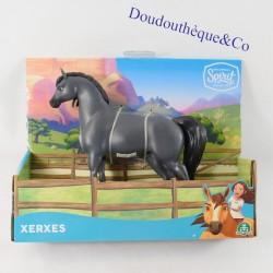 Horse figurine Xerxes...