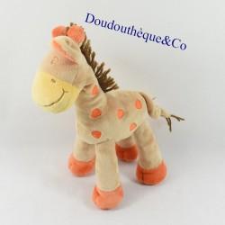 "Plush giraffe NICOTOY "" The..."