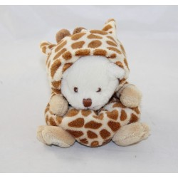 Doudou Ziggy bear giraffe...