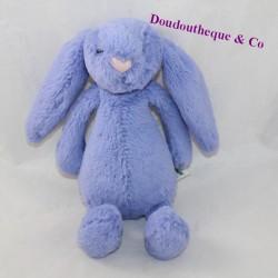 Plush rabbit JELLYCAT purple Jelly3459