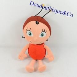 Plush Lara ladybug STUDIO...